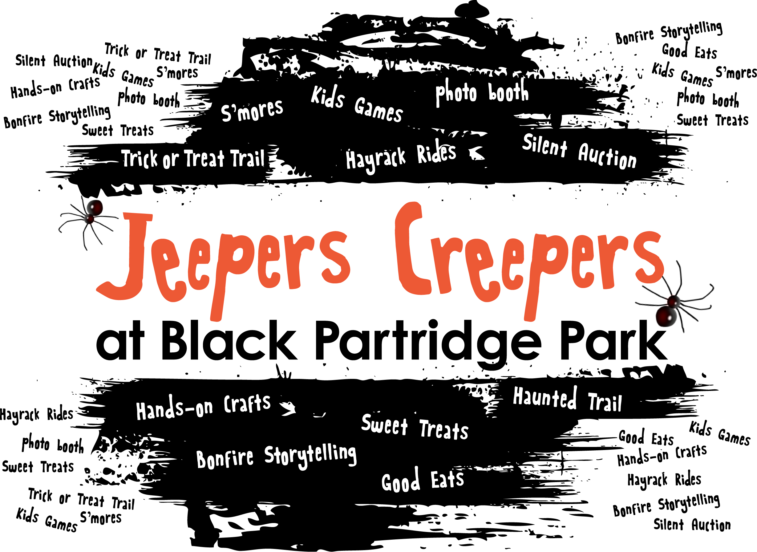 Jeepers Creepers Logo